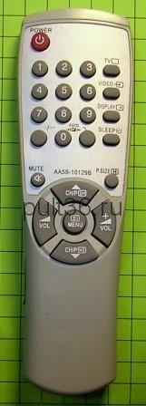 Пульт ДУ Samsung AA59-10129B
