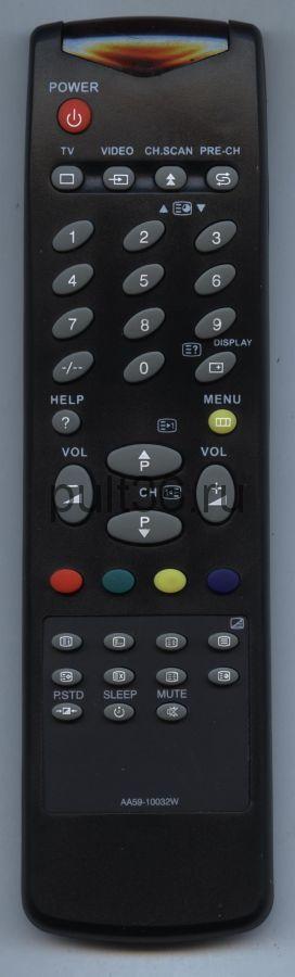 Пульт ДУ Samsung AA59-10032W