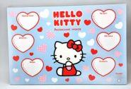 "Расписание уроков ""Hello kitty"" АСТ (00246)"