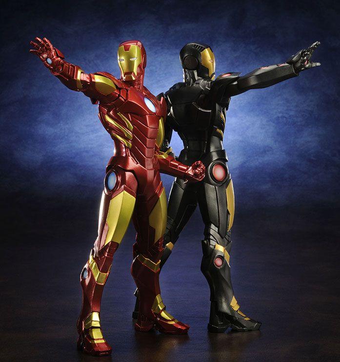 Фигурка MARVEL Iron Man