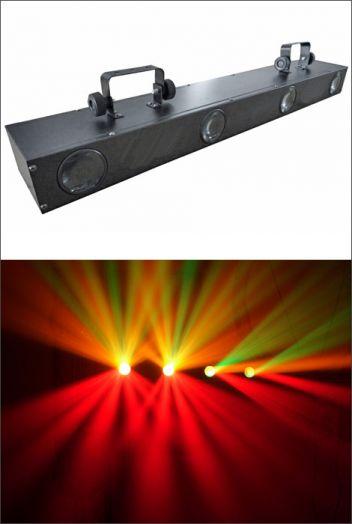 DIALighting LED Atom  Светодиодный световой прибор