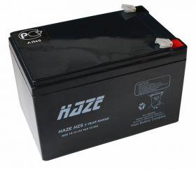 Аккумулятор 12В 12 А/ч