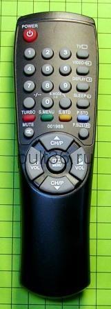 Пульт ДУ Samsung AA59-00198B
