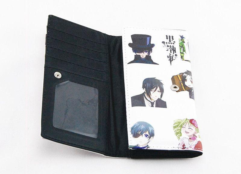Бумажник Black Butler