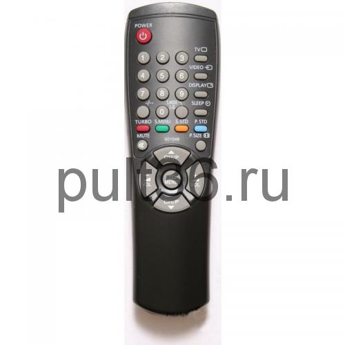 Пульт ДУ Samsung AA59-00104B