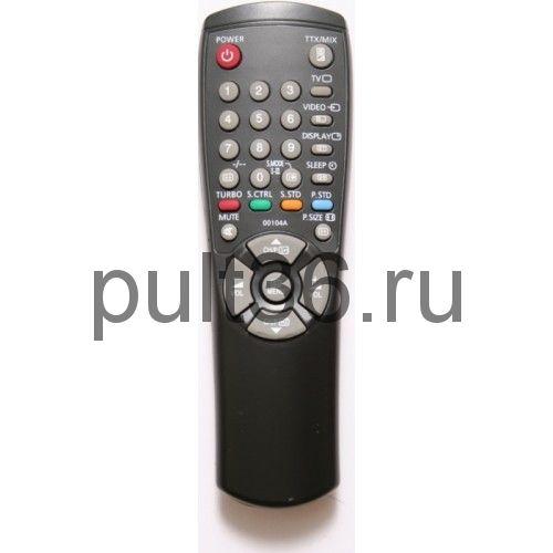 Пульт ДУ Samsung AA59-00104A
