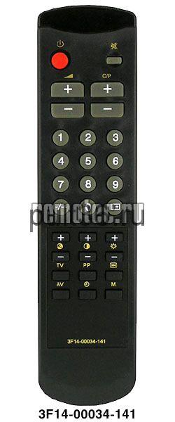 Пульт ДУ Samsung 3F14-00034-141