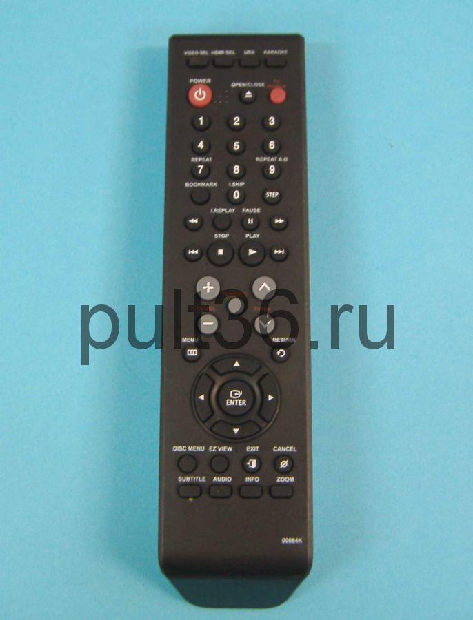 Пульт ДУ Samsung 00084K, AK59-00084K