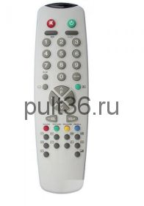 Пульт ДУ Sanyo 11UV19-2 (замена RC-2000)