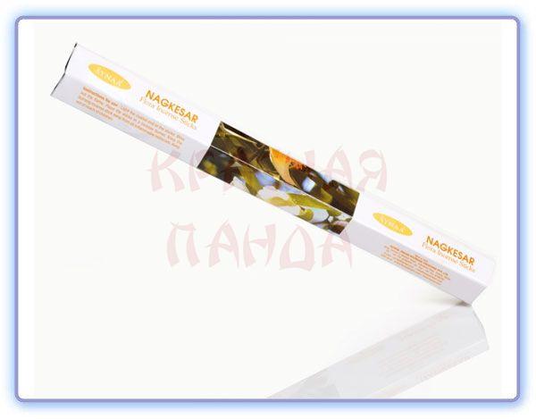 Ароматические палочки Ног Чампа (Nagchampa)