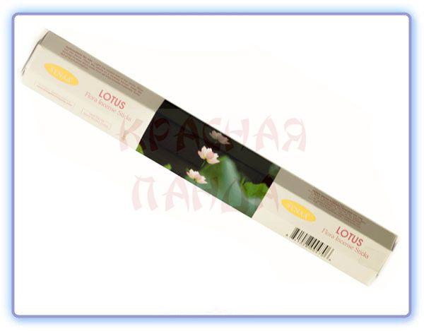 Ароматические палочки Лотос (Lotus)