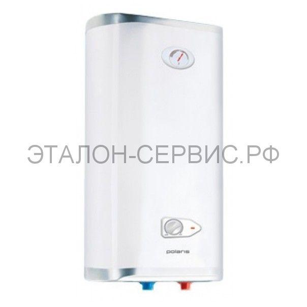 Водонагреватель POLARIS FDM 10 V цвет Белый/Серебро