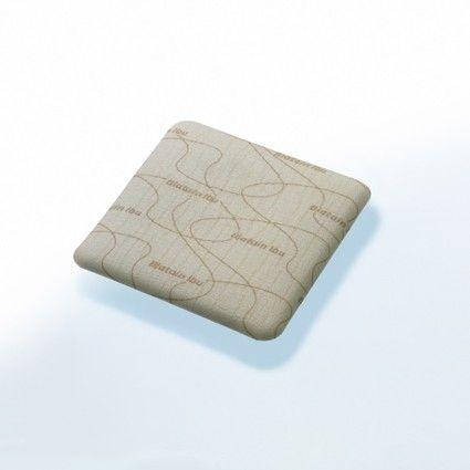 Биатен Аг (Biatain Ag), с серебром, неадгезивная, 15х15 см