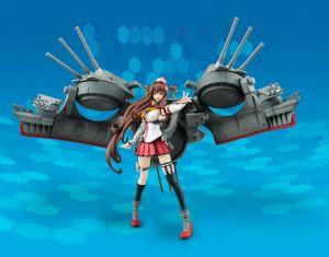 Фигурка Armor Girls Project: Yamato