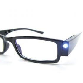 Очки для чтения в темноте (варианты диоптрий)