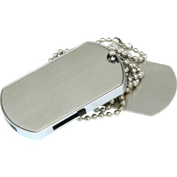 32GB USB-флэш накопитель Apexto U308 Жетон, метал