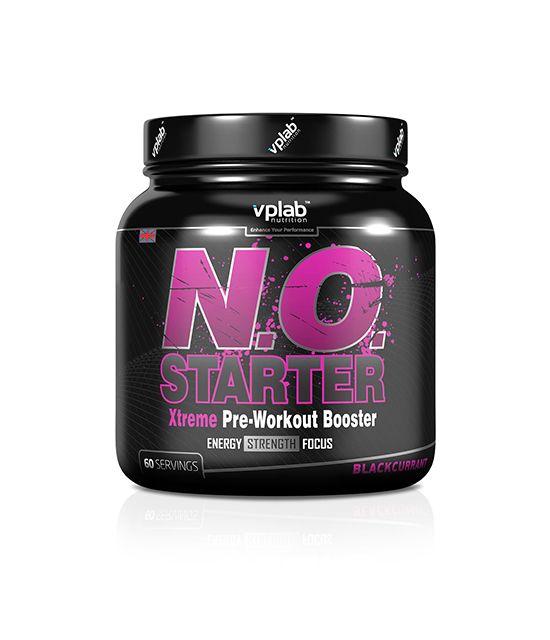N.O. Starter (60 порций)