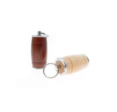 16GB USB-флэш накопитель Apexto UW-0071 деревянная бочка