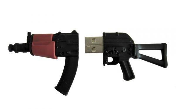 8GB USB-флэш накопитель Автомат AK-47