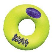 """KONG Air игрушка для собак """"Кольцо"""" среднее (12 см)"""