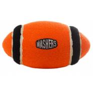 """R2P игрушка для собак Masher """"Мячик"""" вспененная резина с покрытием теннисного мяча"""