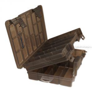 Коробка Kosadaka  регулируемая, двухсторонняя  TB1205