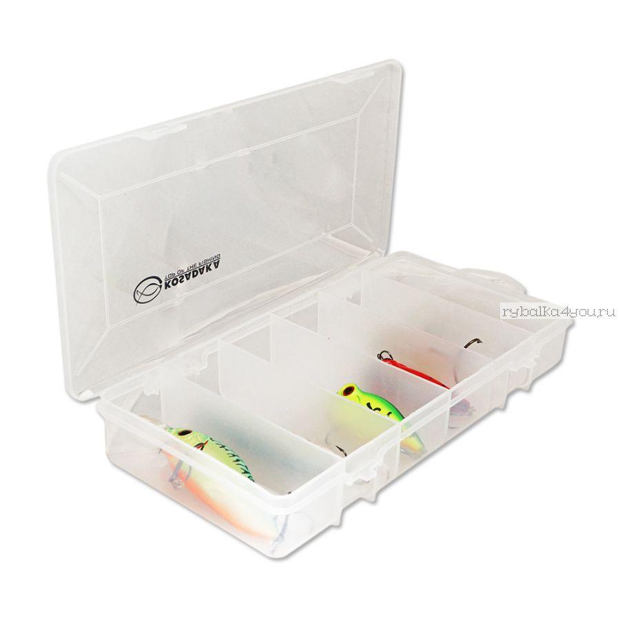 Коробка Kosadaka для приманок TB1505