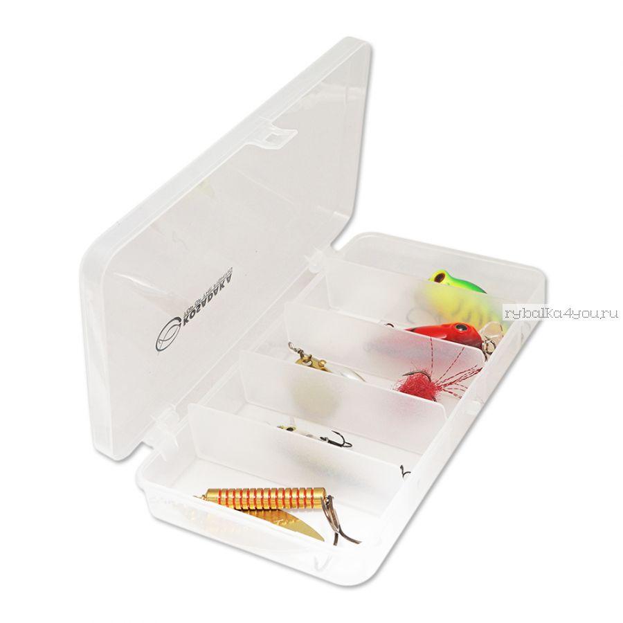 Коробка Kosadaka для приманок TB1500