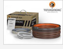 Комплект теплого пола на основе двухжильного  кабеля ProfiRoll-1280