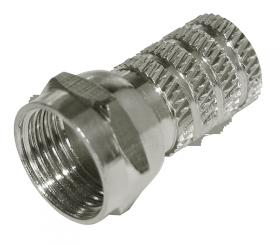 """РАЗЪЕМ F-разъем RG-6 """"AB"""" (03-008C) PROCONNECT"""