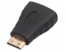 ПЕРЕХОДНИК гн.HDMI - шт.Mini HDMI GOLD REXANT
