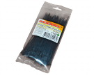 Хомут nylon 3.0 х 150 мм 100 шт черный REXANT