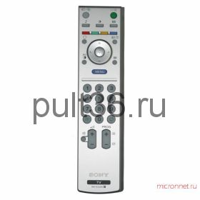 Пульт ДУ Sony RM-EA006