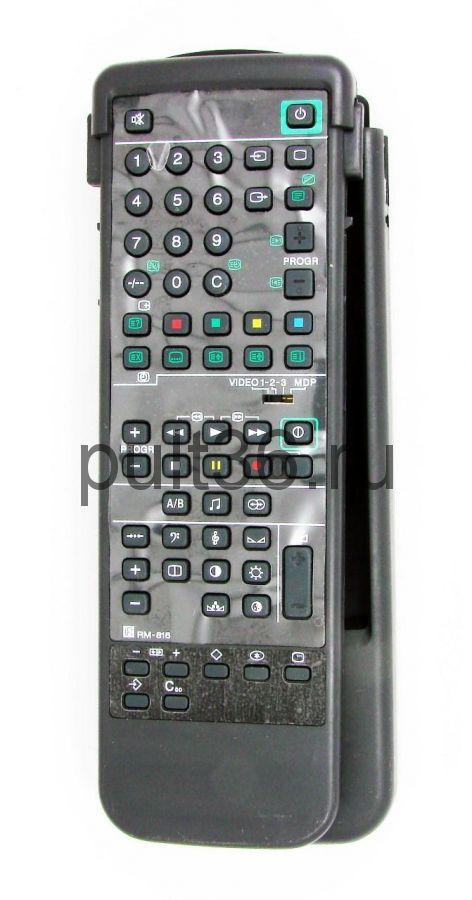 Пульт ДУ Sony RM-816,