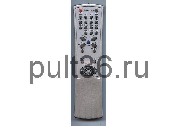 Пульт ДУ TCL RM-B1X