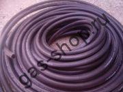 Шланг газовый 4мм для форсунок (импортный)