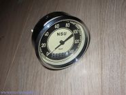 Спидометр NSU 140 км/ч