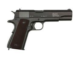 Пистолет пневматический Gletcher CLT 1911 (blowback)