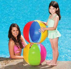 """Пляжный надувной мячик """"Парадиз"""""""