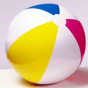 Пляжный мячик (диаметр 51 см.)