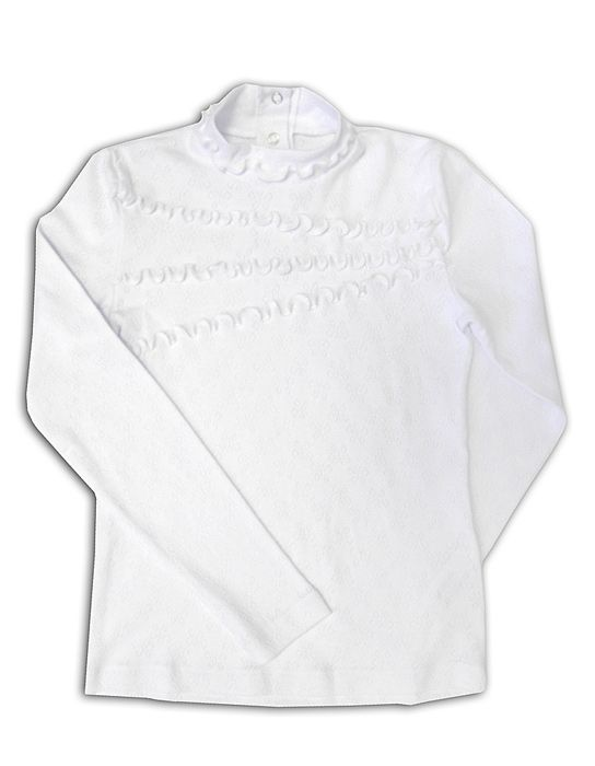 Блуза для девочки Белка