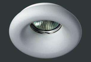 Гипсовый светильник SV 7015