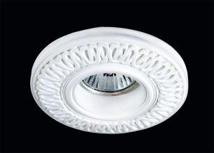 Гипсовый светильник SV 7001