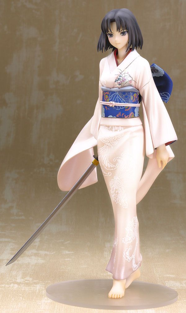 Фигурка Kara no Kyoukai: Ryougi Shiki Garannodou