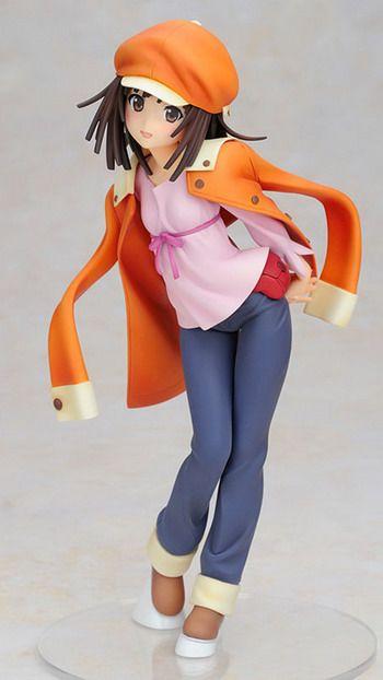 Фигурка Bakemonogatari: Nadeko Sengoku
