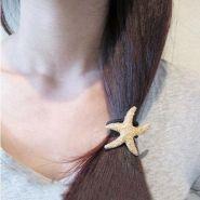 Резинка для волос Морская Звезда