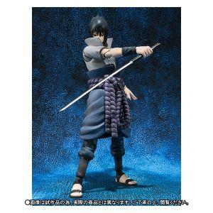Фигурка S.H. Figuarts Uchiha Sasuke