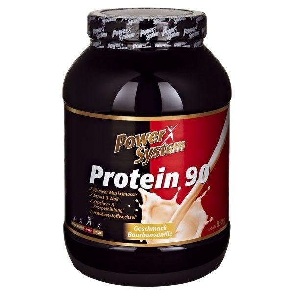 Protein 90 (830 гр.)
