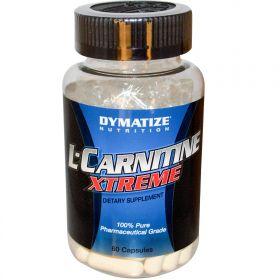 Dymatize L-Carnitin XTREME (60 капс.)