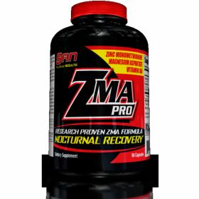 SAN ZMA Pro (90 капс.)